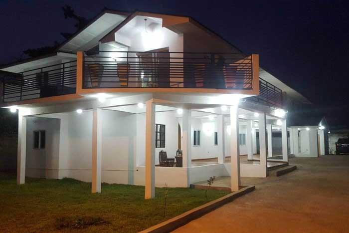 Real Estate in Liberia - Kaikana